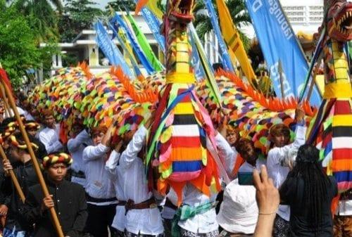 Festival Kebudayaan Paling Seru 05-Festival Erau-Finansialku