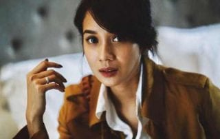 Mengenal Gista Putri, Aktris Cantik yang Kini Jadi Istri Menteri 01 - Finansialku