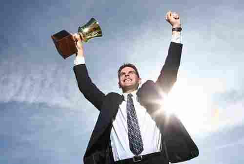 Mindset Orang Sukses 3