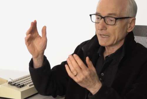 Pencipta Fitur 'Copy & Paste', Larry Tesler, Meninggal Dunia 02