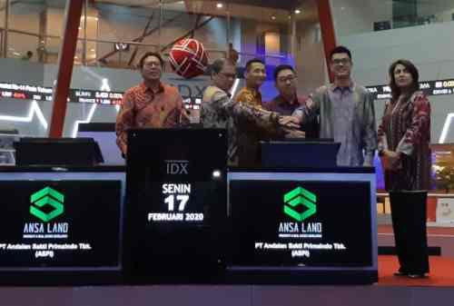 Resmi IPO Hari Ini, Kenali Andalan Sakti Primaindo (ASPI) Di Sini! 01