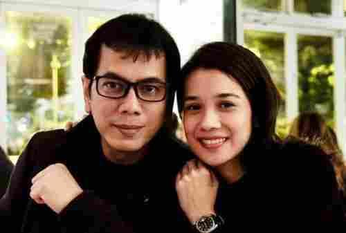 Mengenal Gista Putri, Aktris Cantik yang Kini Jadi Istri Menteri 03 - Finansialku