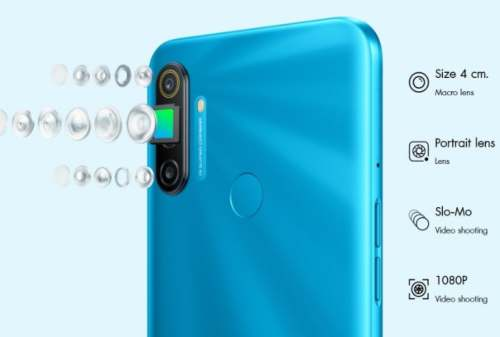 Realme C3, Handphone Gaming Canggih Gak Rusak Kantong 03 (1)