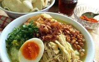 7+ Tempat Wisata Kuliner Jakarta Yang WAJIB Kamu Cicipi Buburnya 01