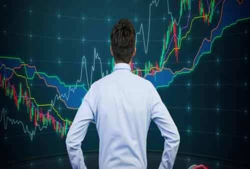 Sebelum Trading, Kenali Dulu Perbedaan Forex dengan Bitcoin 01