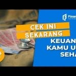 VIDEO_ Ciri Kondisi Keuangan Kamu Sehat
