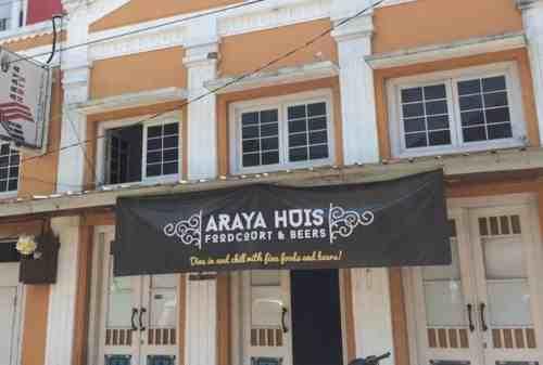 10 Daftar Penginapan Murah di Bandung Dibawah Rp100 Ribu 02