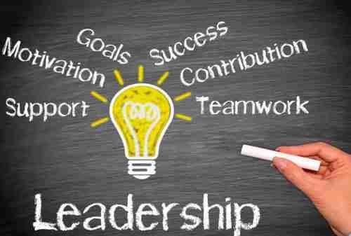 Banyak Gaya Kepemimpinan di Dunia, Anda Tipe yang Mana 03 - Finansialku
