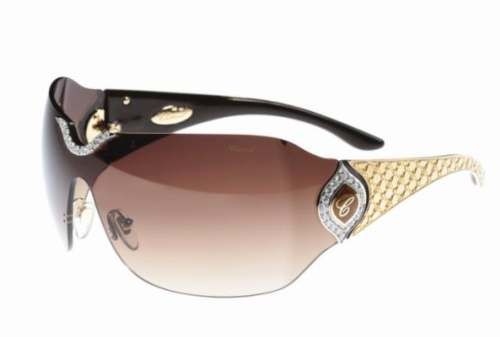 10 Kacamata Termahal Di Dunia, Harganya Setara Rumah, WOW! Part 2 10 Chopard Sunglasses - Finansialku