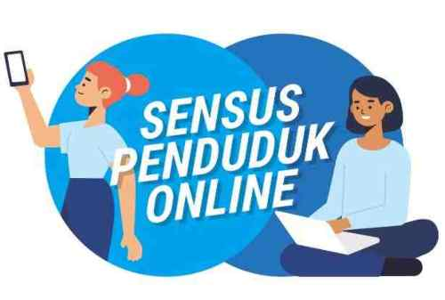 Begini Cara Mengisi Sensus Penduduk Online 2020 01 - Finansialku