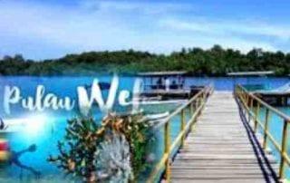 7 Tempat Wisata Pulau Weh yang Mengagumkan Keindahannya untuk Single Traveler 0