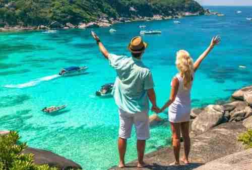 Hemat! Tips Backpacker ke Thailand dengan Pasangan Part 2 03 - Finansialku