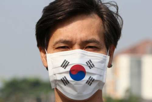 Virus Corona Obrak-Abrik Korea Selatan, 600 Orang Terinfeksi! 01