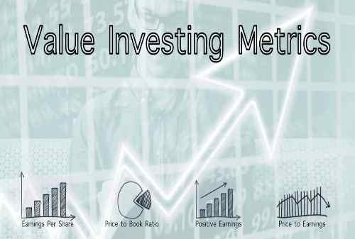 Mau Jadi Value investor Pelajari Dulu Strategi Value investing! 05