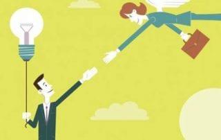 Kiat dan Cara Memilih Angel Investor yang Cocok 01 - Finansialku