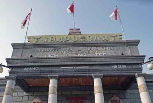 Kisah Sukses Putera Sampoerna, Cucu Konglomerat Sampoerna 02 - Finansialku