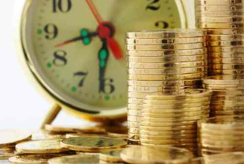 Mau Jadi Value investor Pelajari Dulu Strategi Value investing! 09