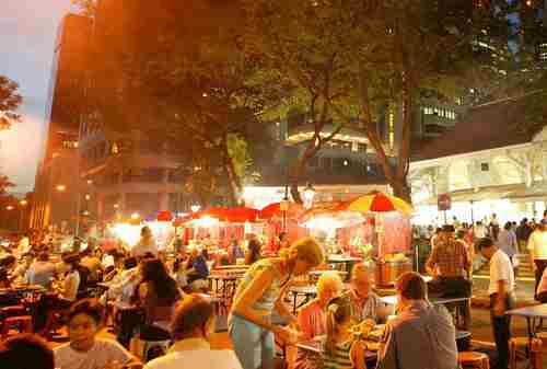 Kuliner Singapura 1