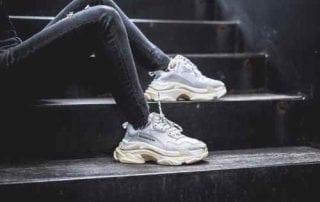 Koleksi Sneakers_ Intip 5 Sneakers Mewah Milik Artis Indonesia 4