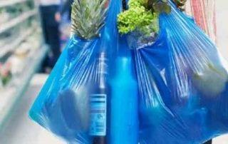Sri Mulyani Usulkan Nominal Tarif Cukai Plastik Ke DPR 01