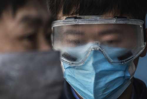 Virus Corona Makin Mencekam, Korban Tewas Jadi 425 Orang! 01
