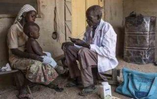Duh, Belum Kelar Corona, Nigeria Diserang Penyakit Misterius 01