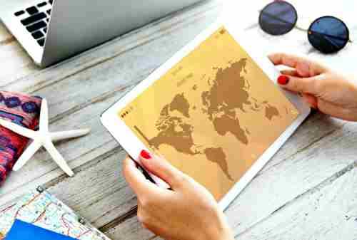Asuransi Perjalanan Domestik vs Asuransi Perjalanan Internasional 03 - Finansialku