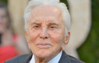 Aktor Hollywood Senior, Kirk Douglas Meninggal Di Usia 103 Tahun 01