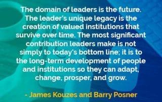Kata-kata Bijak James Kouzes and Barry Posner Wilayah Kepemimpinan - Finansialku