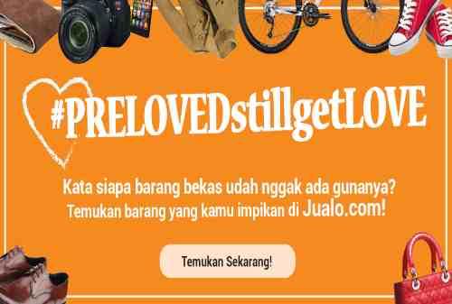 7 Situs Jual Beli Barang Bekas Terbaik di Indonesia 04