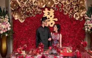 Tata Cara Prosesi Sangjit Modern Dalam Budaya Tionghoa 01