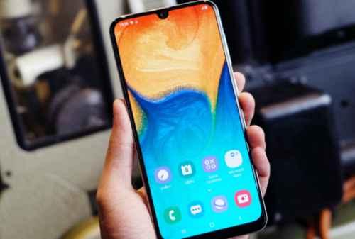 Modal Gaji UMR Beli Hp Samsung Begini Rahasianya 01 - Finansialku