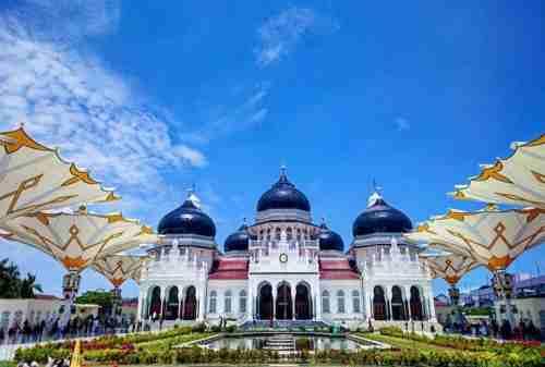 7 Tempat Bersejarah di Indonesia Paling Megah Untuk Wisata Edukasi 04