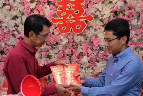 Tata Cara Prosesi Sangjit Modern Dalam Budaya Tionghoa 06