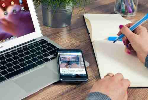 5 Ide Cemerlang Pekerjaan Sampingan Online yang Direkomendasikan untuk Anda 04