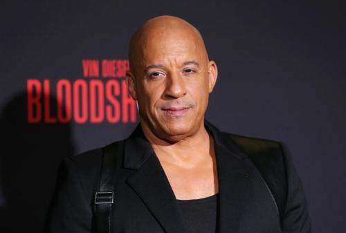Kisah Sukses aktor Hollywood Vin Diesel, Aktor Mahal 02