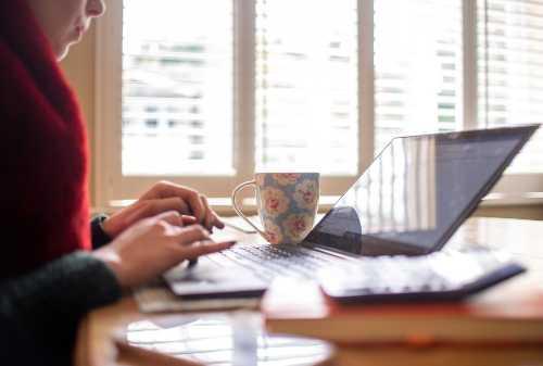 5 Hal yang Bisa Dilakukan Supaya Work From Home Efektif 02
