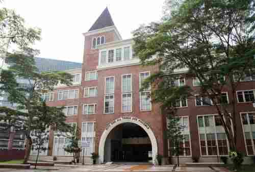 Berniat Kuliah di Universitas Pelita Harapan Simak Profil dan Biayanya Dulu Yuk 03