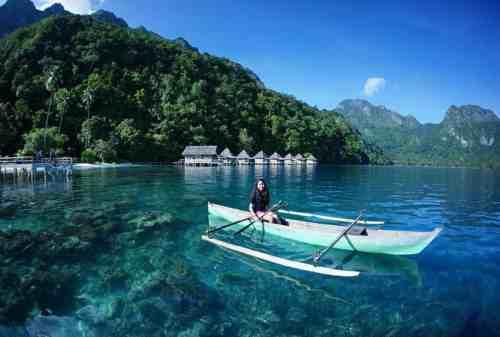 TOP 7 Pantai Terindah di Indonesia yang SUPER KEREN untuk Solo traveller 03