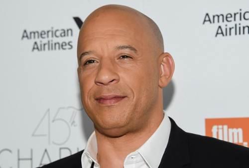 Kisah Sukses aktor Hollywood Vin Diesel, Aktor Mahal 01