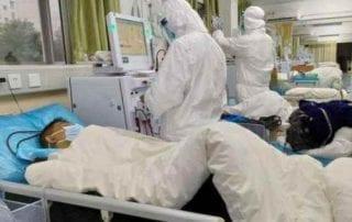 Enam Dokter Meninggal Dunia Di Medan Perang Melawan COVID-19 01