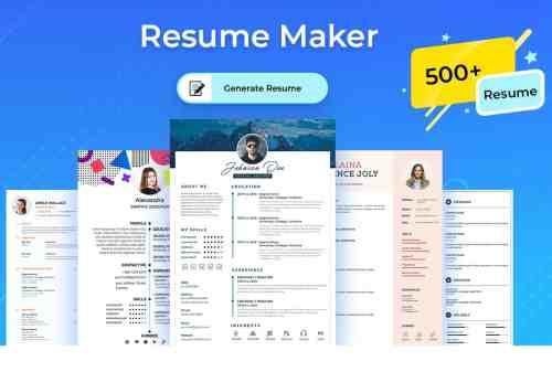 Selain Canva, Ini Aplikasi Pembuat CV Anti-Ribet Buat Kamu! 01 - Finansialku