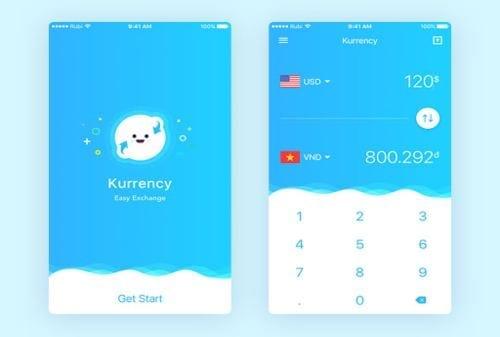 Gak Repot, Ini Daftar Aplikasi Konversi Mata Uang yang Bisa Anda Instal 06