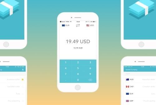 Gak Repot, Ini Daftar Aplikasi Konversi Mata Uang yang Bisa Anda Instal 01
