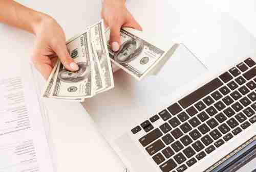 Quick Ways To Get Money Online For Those Who Are Busy 00 - Finansialku