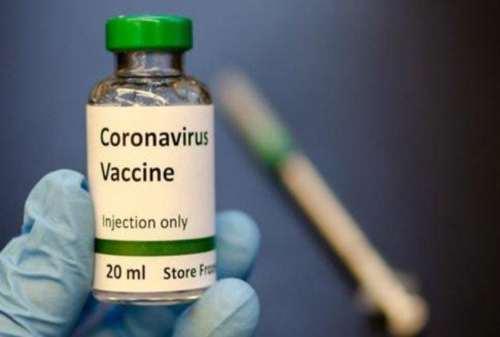 Kabar Gembira! Vaksin Corona Bakal Segera Beredar! 01