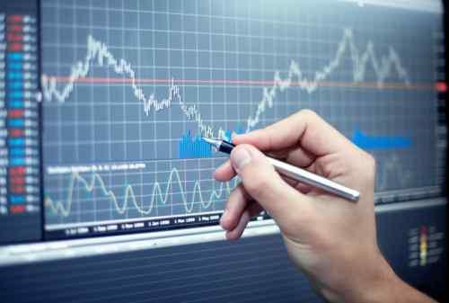 Cek Segera Harga Saham Unggulan Indeks LQ45 02 - Finansialku