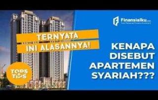VIDEO_ Apartemen Syariah Tanpa Riba Atau Apartemen Biasa__