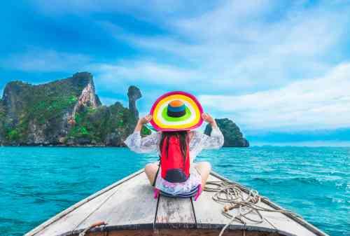 TOP 7 Pantai Terindah di Indonesia yang SUPER KEREN untuk Solo traveller 04