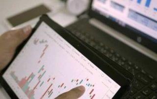 Cek Segera Harga Saham Unggulan Indeks LQ45 01 - Finansialku